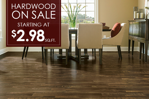 Hardwood On Sale Oklahoma City Ok Floorco Design Center